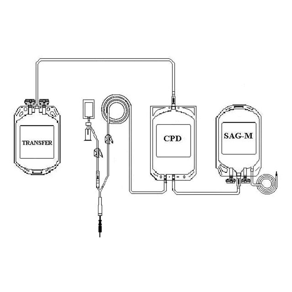 KT K2/3 CPD/SAG-M 450 ML NA