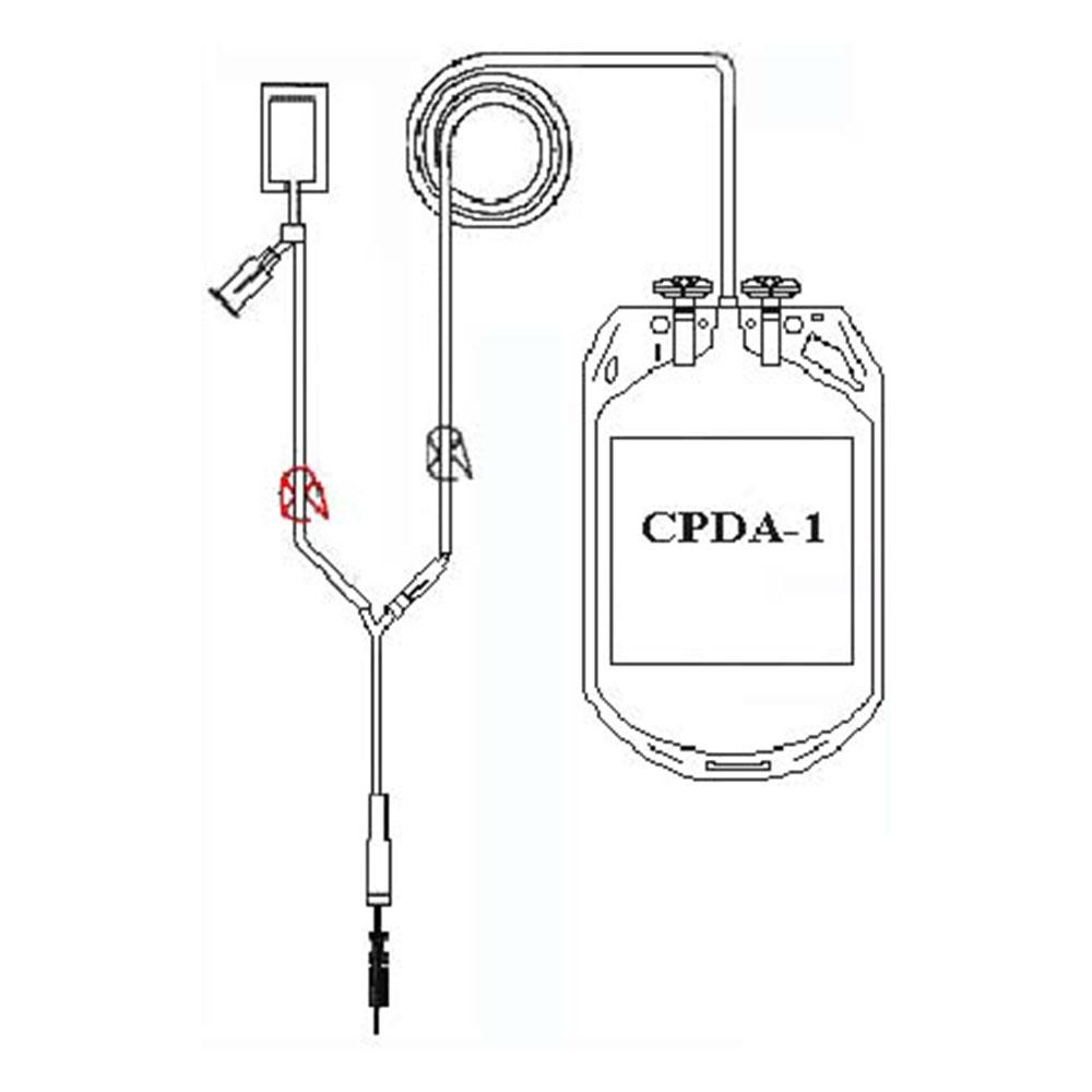 KT TEKLİ CPDA-1 450ML NA-T DHK