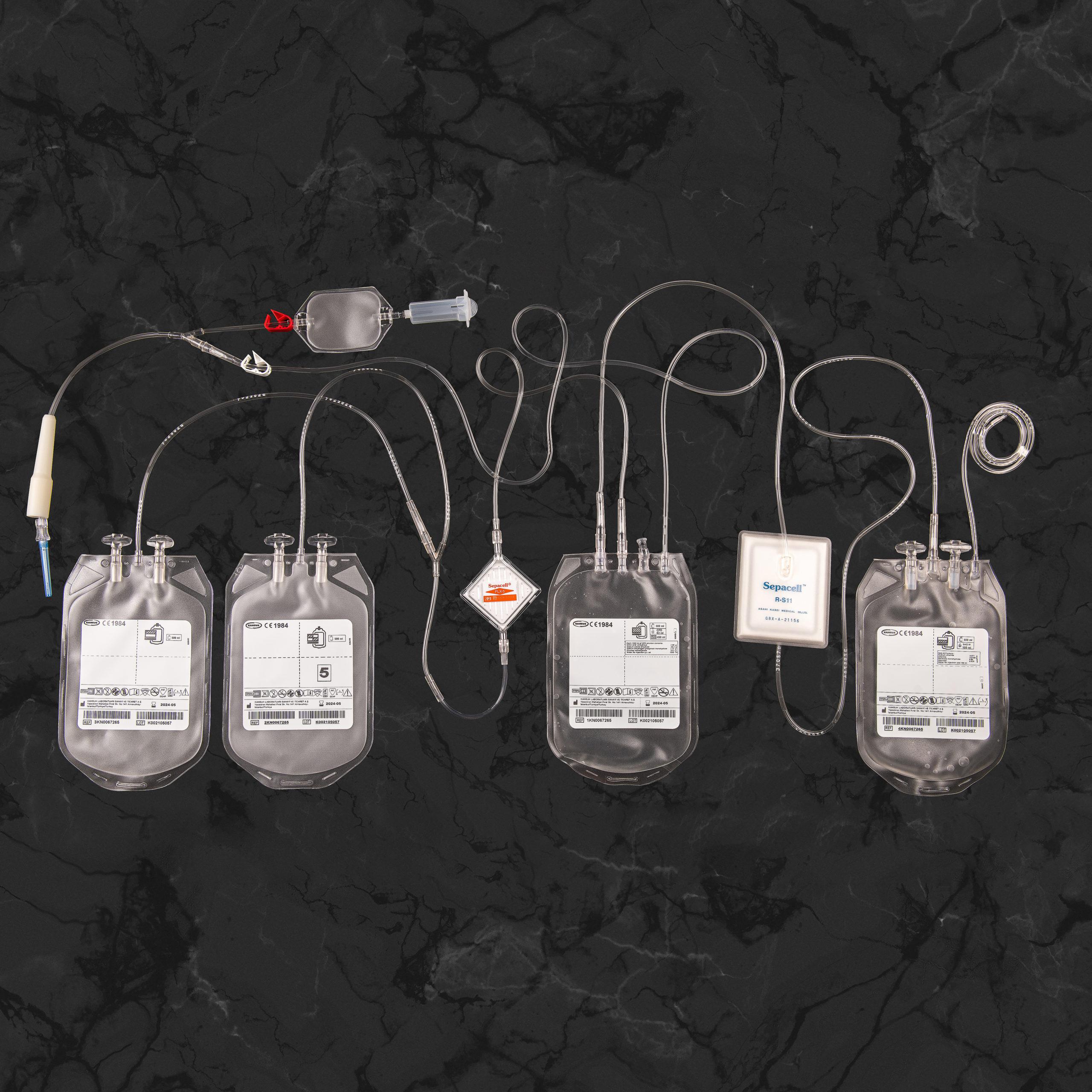 KT EF CPD/SAG-M 450 ML NAT2 5T NH DHK